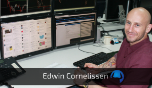 Trade View Trader Profile Edwin Cornelissen