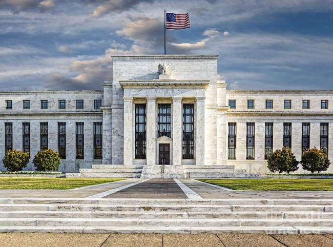 Is This The Last Chance For The Fed?