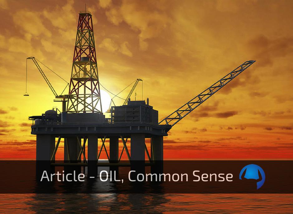 Article - OIL,Common Sense_w