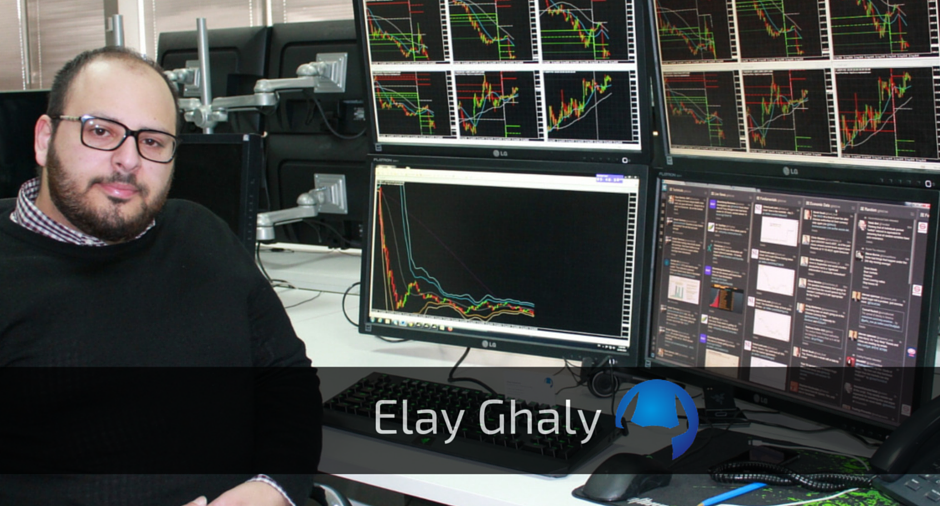 Proprietary trading strategies