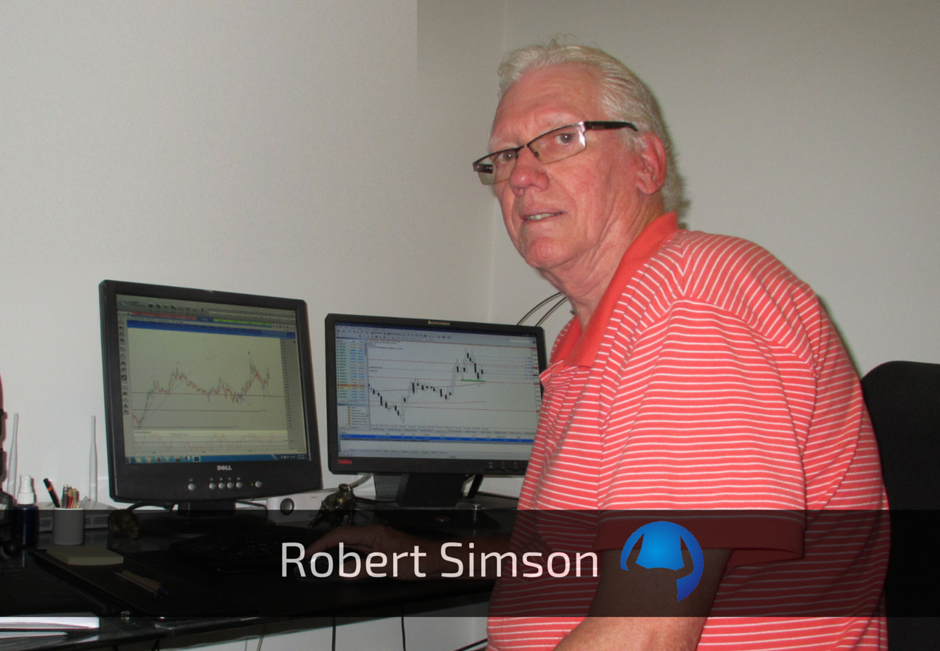 Trade View Trader Profile Robert Simson
