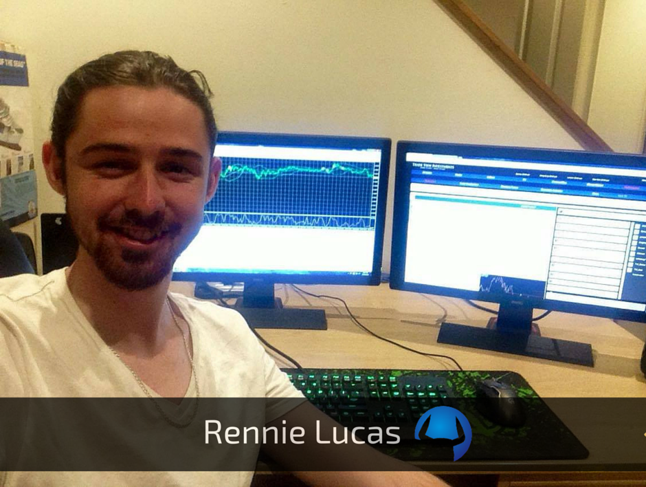 Trade View Trader Profile Rennie Lucas