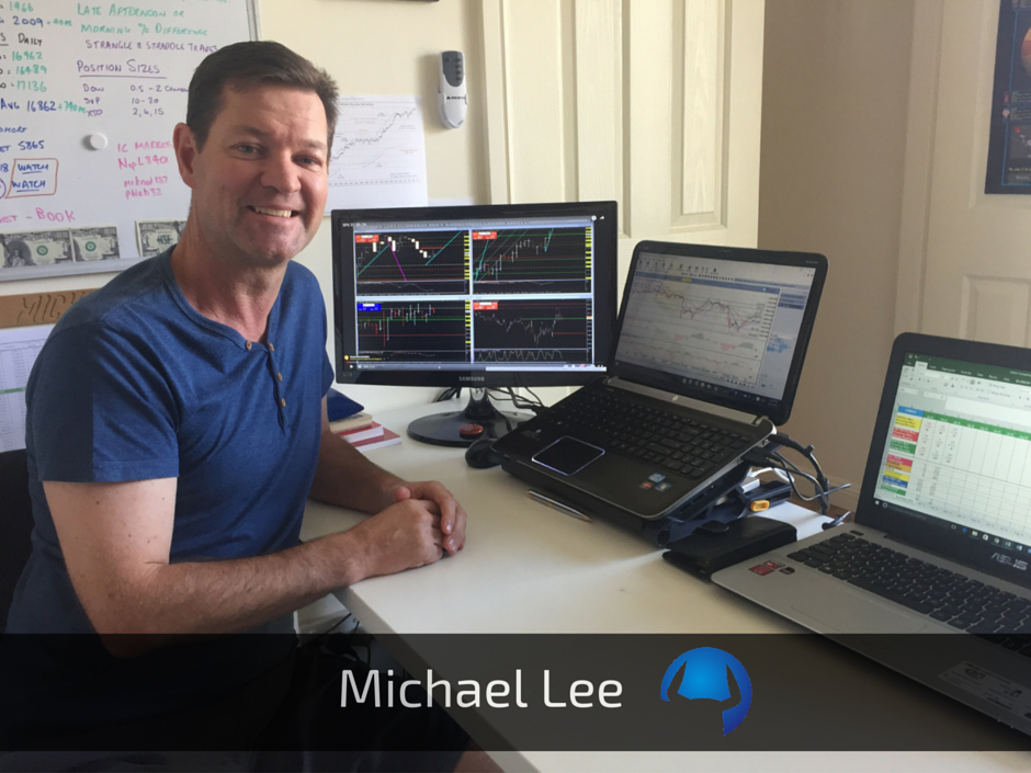 Trade View Trader Profile Michael Lee