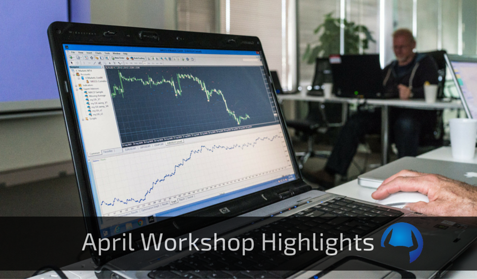 Trade View April 2017 Intermediate Trading Workshop