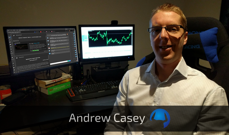 Trade View Trader Profile Andrew Casey