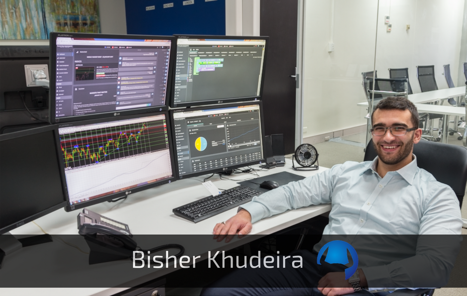 Trade View Trader Profile Bisher Khudeira