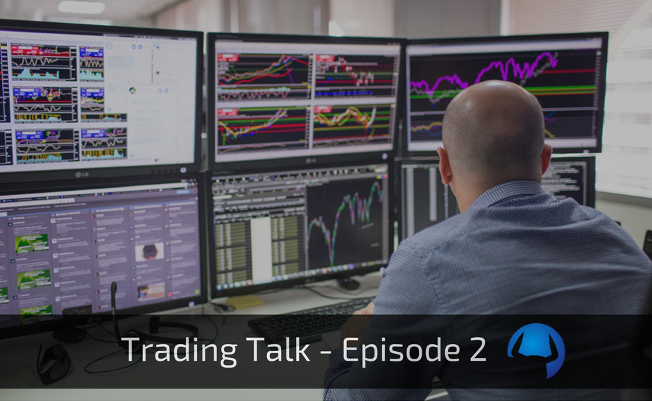 Trade View Trading Talk - Episode 2 - Building the Daily Hedge Model v1