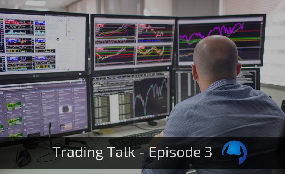 Trade View Trading Talk - Episode 3 - Building the Daily Hedge Model v1.1