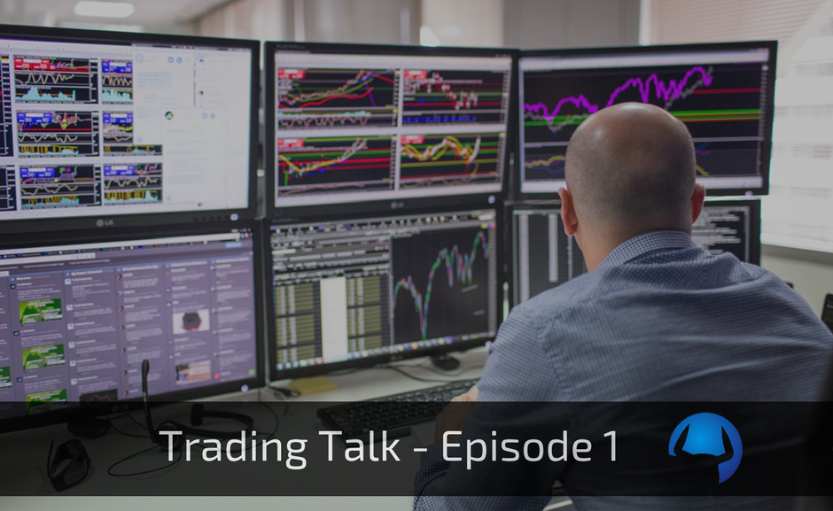 Trade View Trading Talk - Episode 1 - Building a Mean Reversion Model - Forex Trading Australia | Proprietary Trading | Learn to trade Forex - Trade View