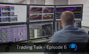 Trade View Trading Talk - Episode 6 - Building the Daily Hedge Model - Final Working Version