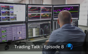 Trading Talk - Episode 8 - Using External Variables in EA Lab