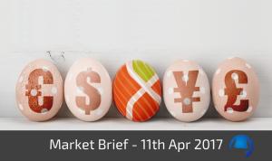 Trade View Market Brief - 11th Apr 2017