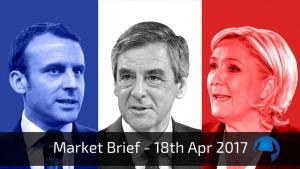 Trade View Market Brief - 18th Apr 2017