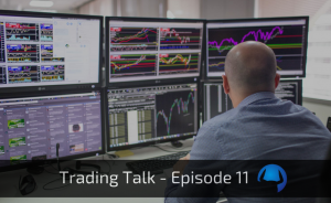 Trade View Trading Talk - Episode 11 - Closing a group of Trades Based on Account Balance