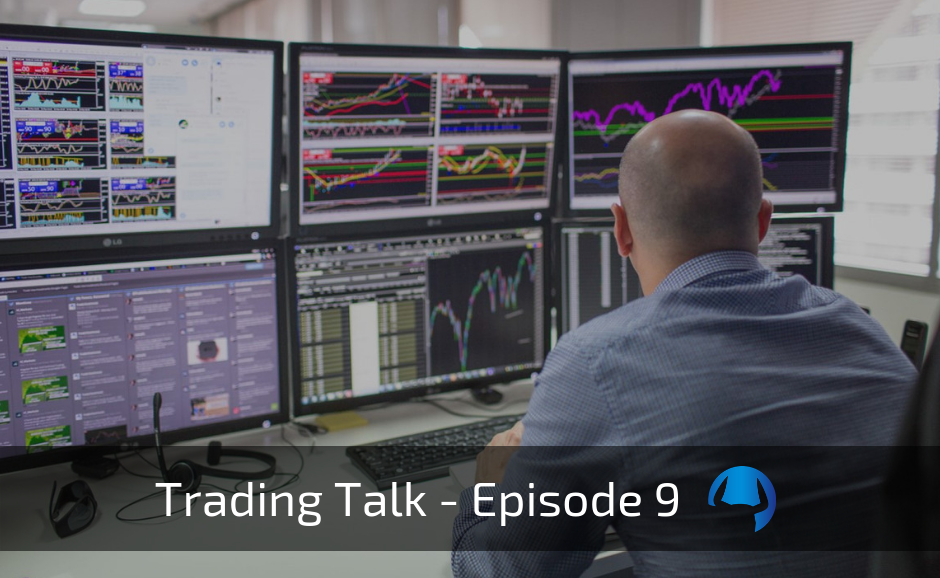 Trade View Trading Talk - Episode 9 - Using True / False Variables in EA Lab