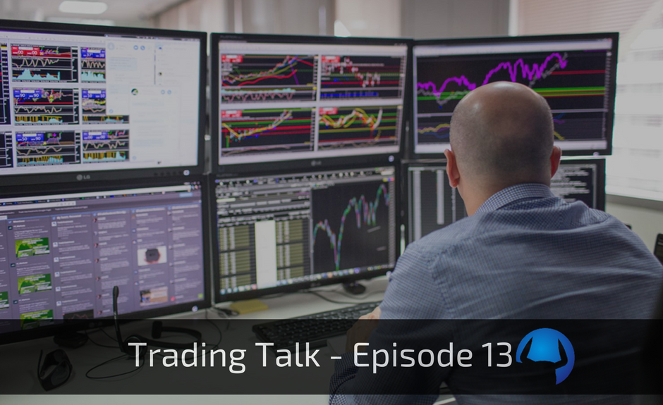 Trading Talk – Episode 13 – Closing a Pair of Trades in Net Profit