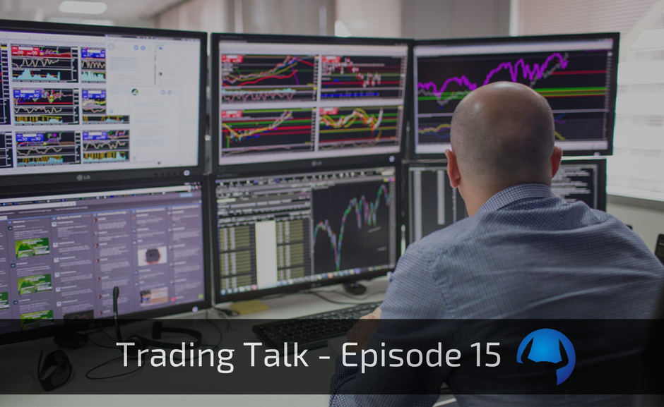Trading Talk – Episode 15 – When an Event Occurs within 'n' Bars