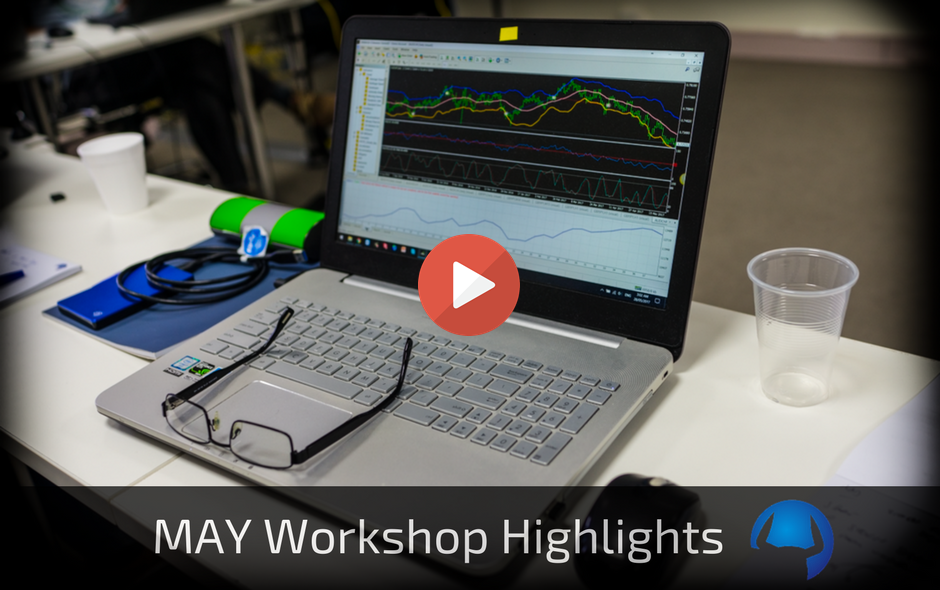 May 2017 Intermediate Trading Workshop Highlights
