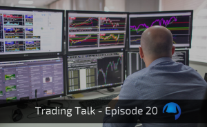 Trade View Trading Talk - Episode 20 - Allowing Only 1 Trade Per Day