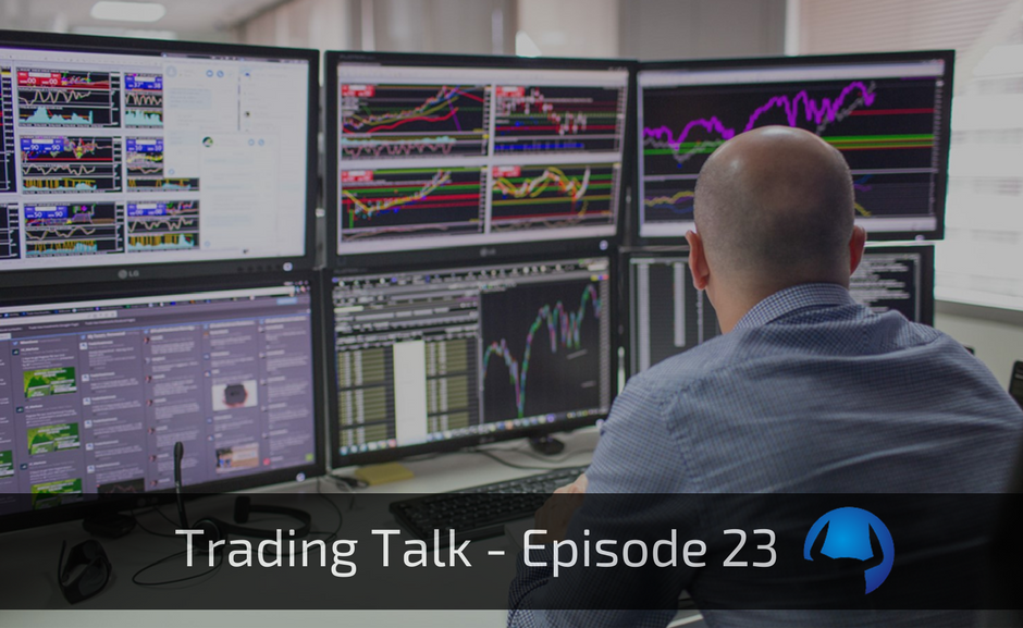 Trade View Trading Talk - Episode 23 - Defining a Chart Pattern - Part 2