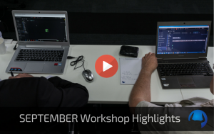 Trade View September 2017 Intermediate Trading Workshop Highlights