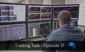 Trade View Trading Talk - Episode 31 - Special Guest