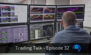 Trade View Trading Talk - Episode 32 - Building a Trailing Stop 'Switching' Function
