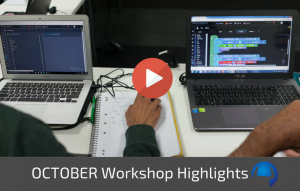 Trade View October 2017 Intermediate Trading Workshop Highlights