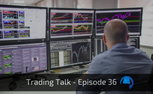 Trade View Trading Talk - Episode 36 -Testing the Trailing Stop Master Switch