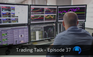 Trade View Trading Talk - Episode 37 - Breakout