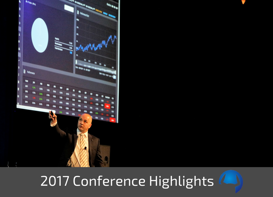 Trade View 2017 Algo Trading Conference Highlights