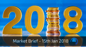 Trade View Market Brief - 15th January 2018