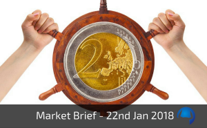 Trade View Market Brief - 22nd January 2018
