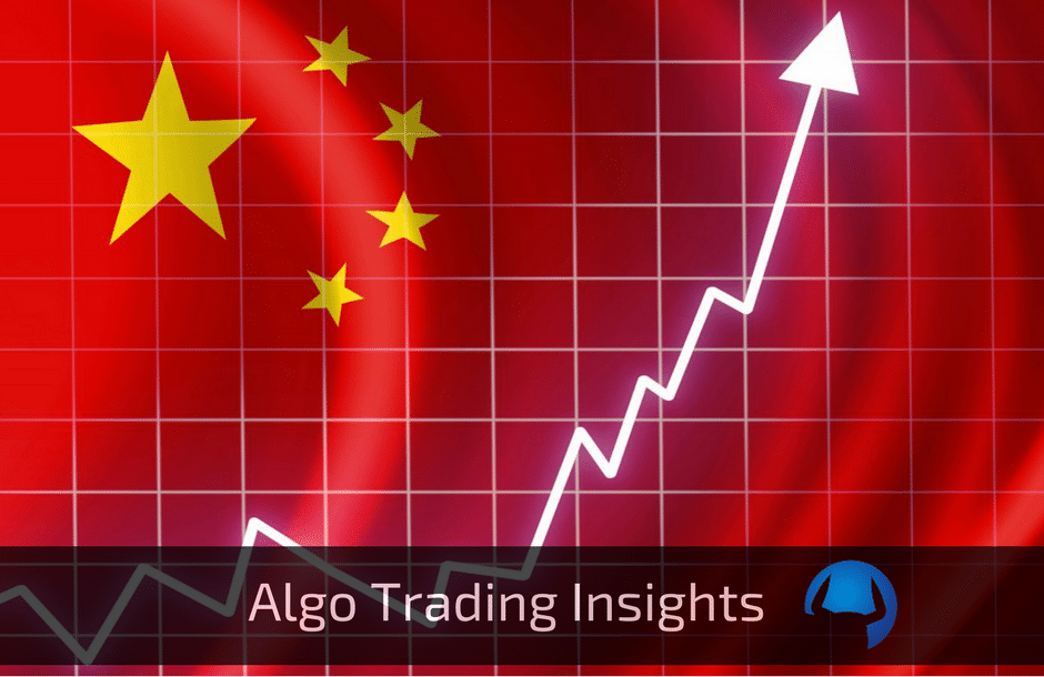 Highlights from the Algo Trading Insights