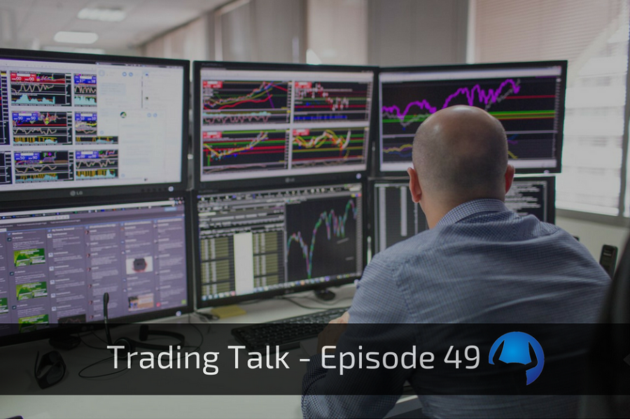 Trade View Trading Talk - Episode 49 - Close on Equity