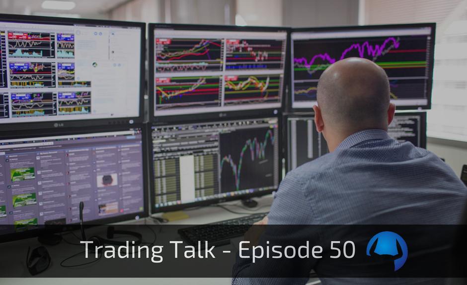 Trade View Trading Talk - Episode 50 - Secret Sauce