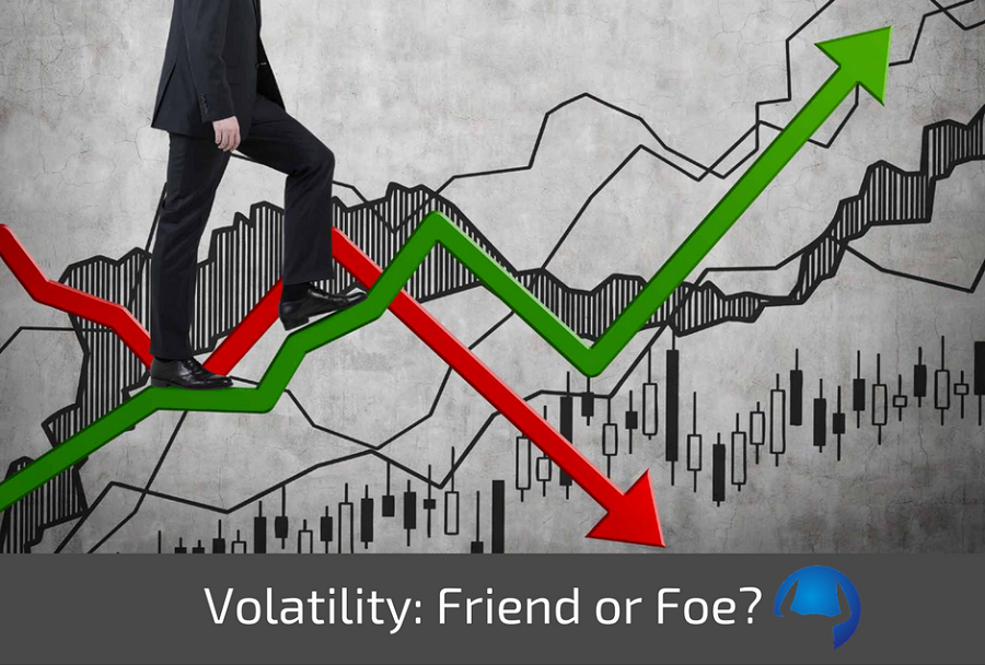 Volatility: Friend or Foe?