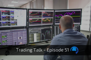 Trade View Trading Talk - Episode 51 - Building with EA Lab Libraries