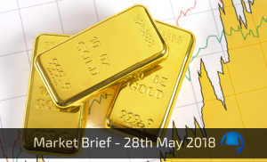 Trade View Investments Weekly Market Brief 28th May 2018