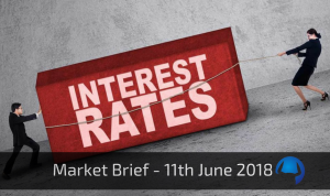 Trade View Investments Weekly Market Brief 12th June 2018