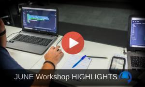 Trade View June 2018 Intermediate Trading Workshop Highlights