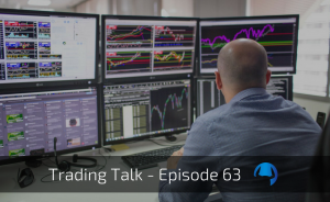 Trade View Trading Talk - Episode 63 - Pending Orders