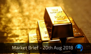 Trade View Investments Weekly Market Brief 20 August 2018
