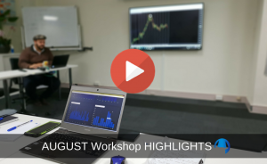 Trade View Investments August 2018 Intermediate Trading Workshop Highlights