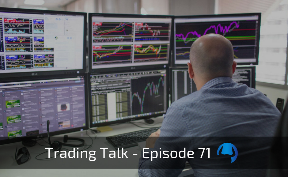 Trade View Investments Trading Talk Episode 71 Scalping Part 2