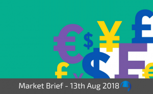Trade View Investments Weekly Market Brief 13th August 2018