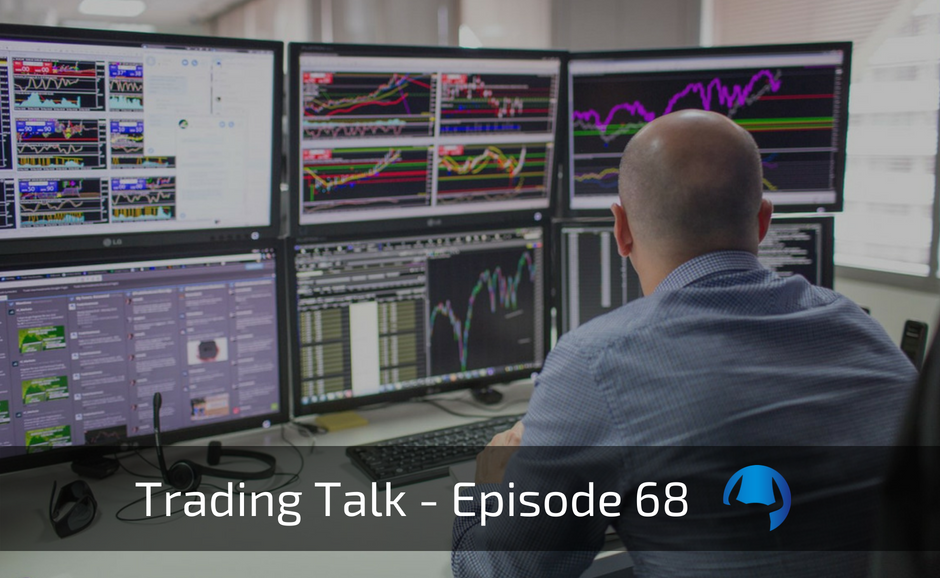 Trade View Investments Trading Talk Episode 68 Using Levels in Automation