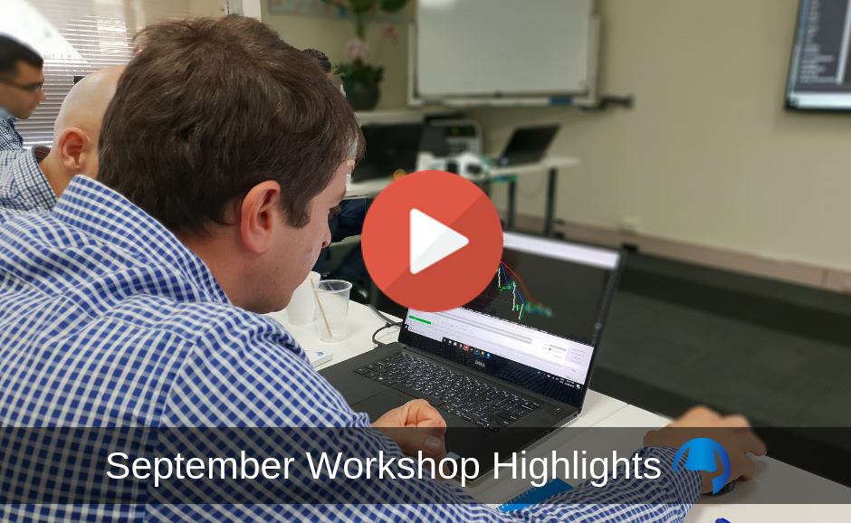 Trade View September 2018 Intermediate Trading Workshop Highlights