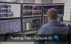 Trade View Trading Talk - Episode 85 - Bar Variables
