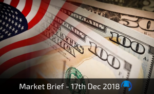 Trade View Market Brief - 17th December 2018